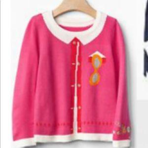 Kate Spade ♥️s Baby Gap sweater